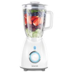 Sencor | Glass Jug Blender | SBL 5370WH