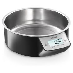 Sencor | Kitchen Scale | SKS 4030BK