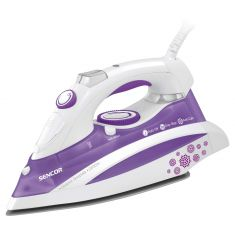 Sencor | Steam Iron | SSI 8441VT