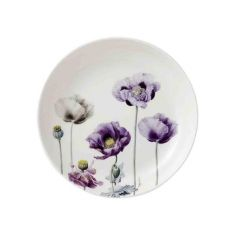 Ashdene | Trinket Dishes Purple Poppies