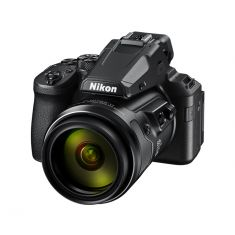 Nikon | Coolpix P950 | Digital Camera | 83x Optical Zoom NIKKOR Lens