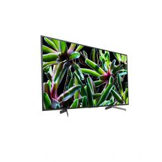 Sony | X70G | LED | 4K Ultra HD | High Dynamic Range (HDR) | Smart TV-65""