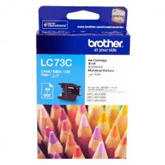 Brother | LC73C | Ink |  MFCJ6510DW | MFCJ6910DW