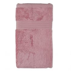 Karaca | Home Pure | Soft  Face Towel | 50x90 cm | Dried Rose
