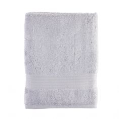 Karaca | Home Pure | Soft Towel Bath Towel | 85x150cm | Gray