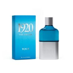 Tous | 1920 The Origin Blue For Men |  Eau De Toilette | 100ml