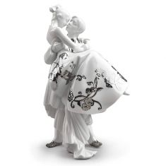 Lladro | The Happiest Day Re Deco
