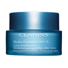Clarins | Hydra-Essentiel Silky Cream SPF15 - Normal to Dry Skin
