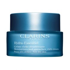 Clarins | Hydra-Essentiel Rich Cream - Very Dry Skin