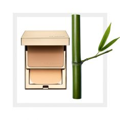 Clarins | Everlasting Compact Foundation | 116.5 Coffee
