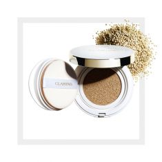 Clarins | Everlasting Cushion Foundation SPF 50