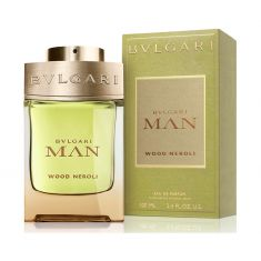 Bvlgari | Man Wood Neroli | Perfume For Men |  Eau De Parfum