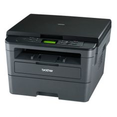 Brother |Mono Laser Multi Function Printer | DCP-L2535D