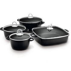 Lamart | Cast Cookware Set