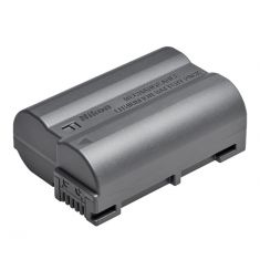 Nikon | EN-EL15B | Rechargeable Li-ion Battery