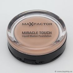 Max Factor | Compact Foundation | Miracle Touch Foundation 070 Natural