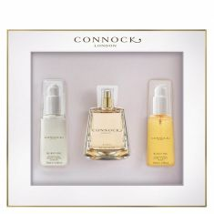 Connock | London Kukui Eau De Parfum Gift Set