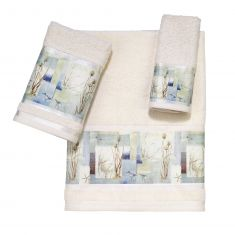 Avanti | Blue Waters Towels