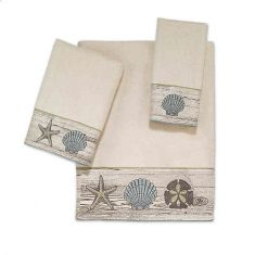 Avanti | Vancouver Towels | Set of 3 PCS