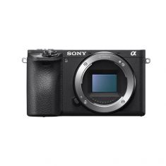 α6500 Premium E-mount Mirror less APS-C Camera (BODY)