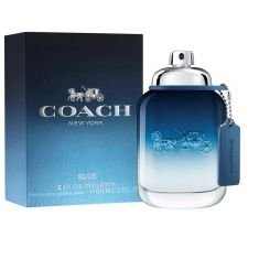 Coach | New York Blue for Men Eau de Toilette Spray