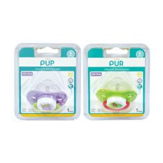 PUR | Mister baby PP pacifier (6 mths+)