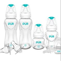PUR | Advanced Plus Gift Set