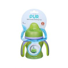 PUR | Multi Grasp Drinking Cup (5oz/ 150ml)