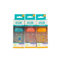PUR | Classic Round Bottle 4oz/ 125ml