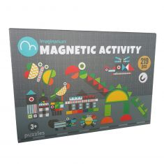 Itsimagical | Magnetic Activity