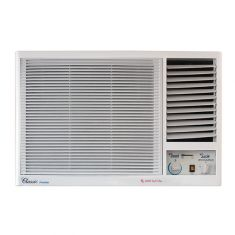 Classic 1.5 T Window Window A/C 18MBH| Cool only| Recip. Compressor| R410a