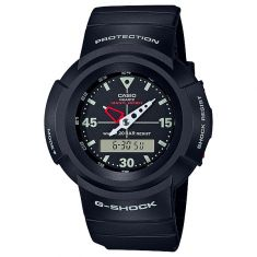 G-Shock Watch | AW-500E-1EDR