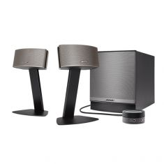 Bose® Companion® 50 multimedia speaker system