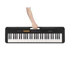 Casio Keyboard | CTS-100 + AC Adapter