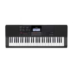 Casio Keyboard |CT-X700 + AC Adapter