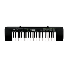 Casio Keyboard |CTK-240 + AC Adapter