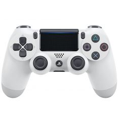 Sony | PS4 | Dualshock Controller | White
