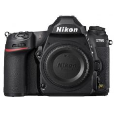 Nikon | D780 DSLR Camera | Body Only