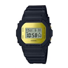 G-Shock Watch | DW-5600BBMB-1