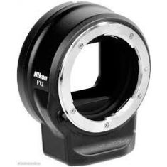 Nikon | FTZ MOUNT ADAPTER