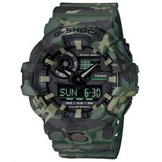 G-Shock | Watch | GA700CM3ADR
