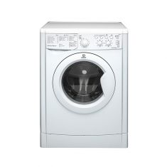 Indesit Front Load Washer | 8 Kg |1400 RPM