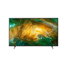 Sony   X8000H   4K Ultra HD   High Dynamic Range HDR   Smart   Android TV