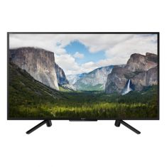 Sony | W66F | LED | Full HD | High Dynamic Range (HDR) | Smart TV
