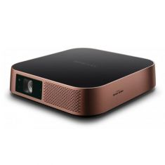 ViewSonic | Portable Projector | M2 Full HD 1080p | Smart LED Projector with Harman Kardon Speakers