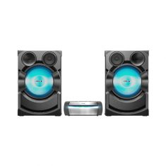 Sony | M40D | High Power Audio System with DVD