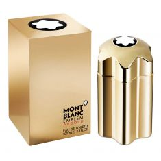 Mont Blanc | Emblem Absolu Eau De Toilette for Men 100ml