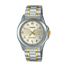 Casio Watch | MTP-1215SG-7B3DF