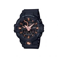 G-Shock | Watch | GA-710 | Rose Gold