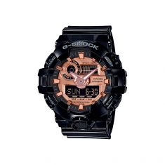 G-Shock | Watch | GA-700 | Rose Gold
